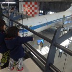 あいち航空ミュージアム。