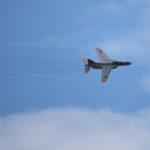 浜松基地航空祭。