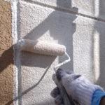 カラーベスト屋根の仕上げ。